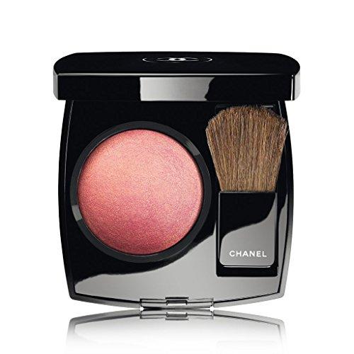 CHANEL JOUES CONTRASTE POWDER BLUSH # 170 ROSE GLACIER (Chanel Rose Lipstick)