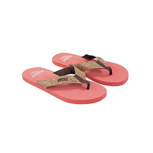 Picture Tong Greenway Femme ROSE CXNdS