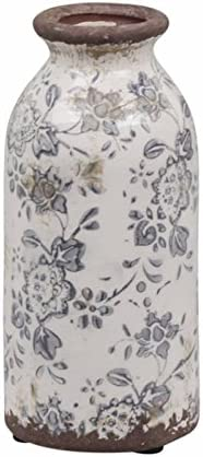 L Heritier Du Temps Vase Soliflore Pichet Broc Pot De Fleurs