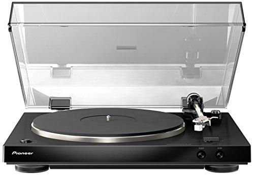 Pioneer-PL-30-K-Giradischi-Stereo-Telaio-Doppio-Strato-Equalizzatore-Phono-Integrato-NeroAntracite