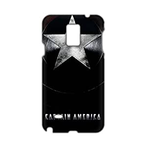 Angl 3D Captain America Phone For Case Iphone 5C Cover