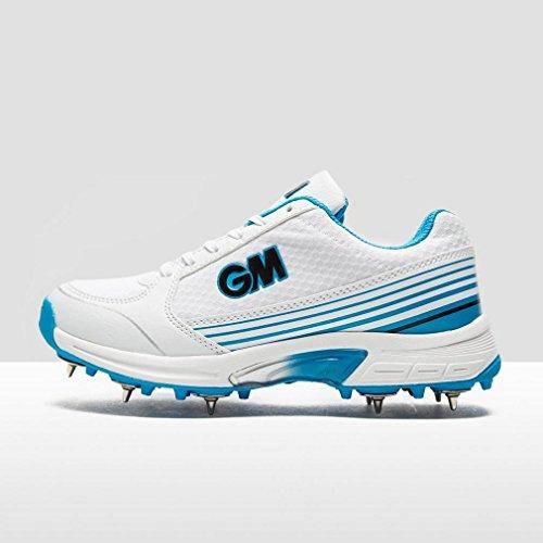 GM Maestro multifonction Junior Chaussures de cricket (2017)–3