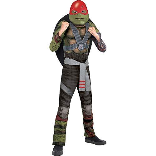 Amscan Teenage Mutant Ninja Turtles 2 Raphael Halloween