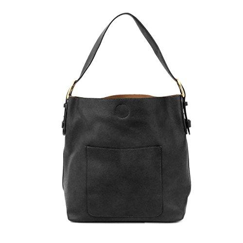 Susan Hobo Handbag Classic Black Joy fqwdSfg