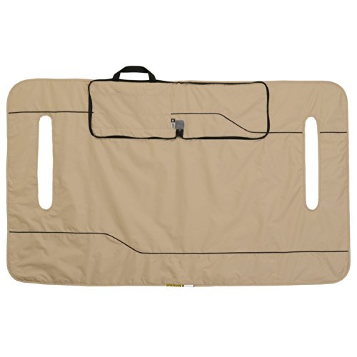 Classic Accessories Classic Accessories Fairway Golf Cart Seat Blanket/Cover, Khaki
