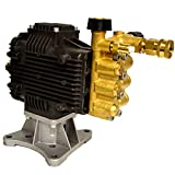 """4000 PSI Pressure Washer Pump 1"""" Replacement for"""