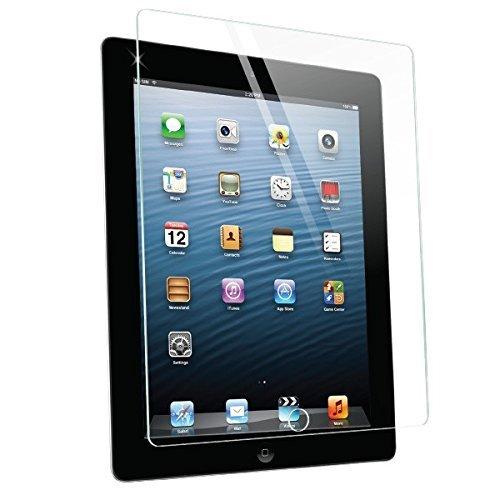 S Hardline Tablet Tempered Glass Screenguard for Apple iPad Air 2