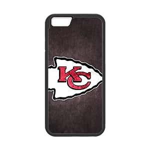 iphone6s 4.7 inch Phone Case Black Kansas City Chiefs JJL6380500