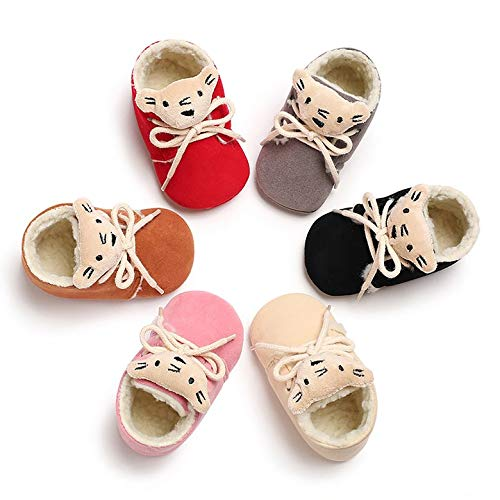 AgoHike Toddler Baby Shoes Baby Casual Soft Sole Shoes