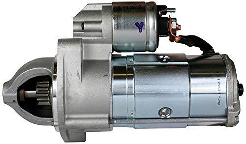 POWERMAX 88212927 Starter