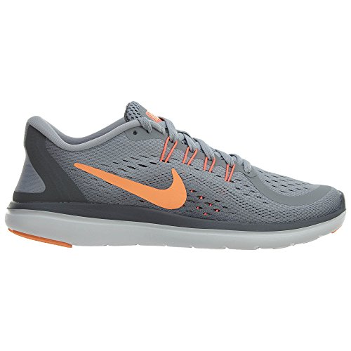 Nike Free De Sunset Sense Cool Pour Pied Wolf Rn S Course Glow Femme Grey Chaussure AqSxEAXr
