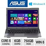 ASUS A55A-TH52 15.6″ Core i5 750GB HDD Laptop