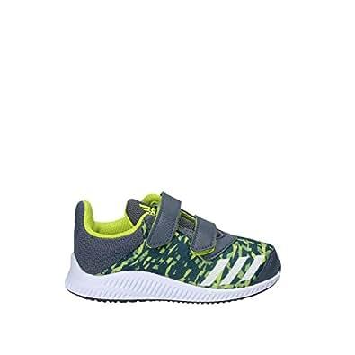 Amazon.com: adidas Baby Shoes Running Fortarun CF Infants