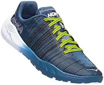 hoka One EVO Rehi - Zapatillas de Running para Hombre, Color Azul ...