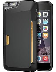 iPhone 6 Plus/6s Plus Wallet Case - Vault Slim Wallet for iPh...