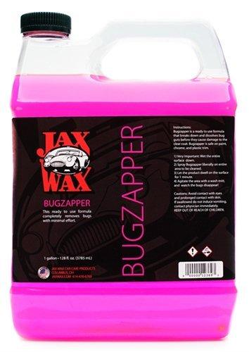 Jax Wax BZ01 Bug Zapper Remover