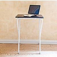 Como hacer una mesa de escritorio casera