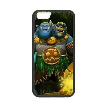 Ogre Magi funda iPhone 6 4.7 Inch caja funda del teléfono ...