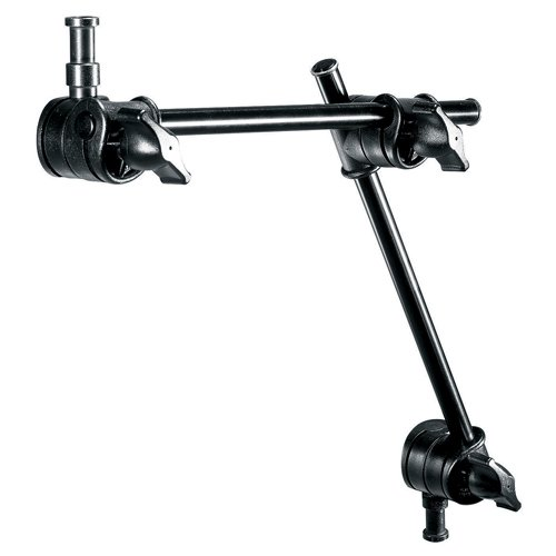 Manfrotto 196AB-2 2-Section Single Articulated Arm without C