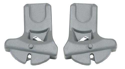 Inglesina Trilogy Quad Infant Car Seat Adapter