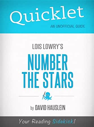 Quicklet on Lois Lowry...