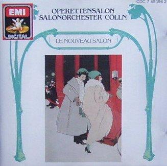 Operetta Salon: Le Nouveau Salon for sale  Delivered anywhere in USA