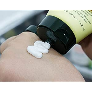 [BONAJOUR] Green Tea Natural Pores Foam Cleanser – The Best Facial Wash for Acne & Oily skin 5.2Fl.oz