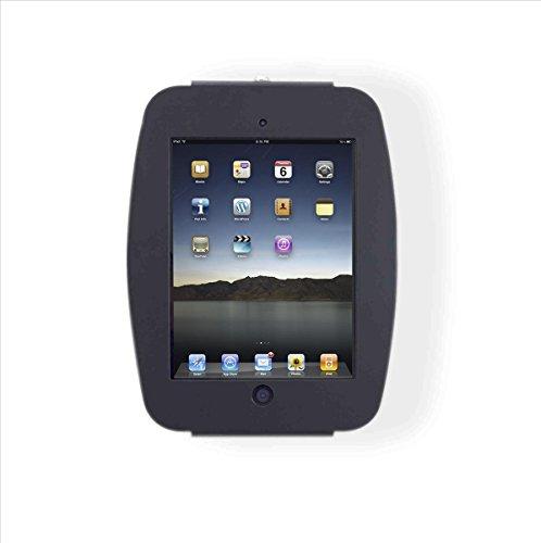 Mac Locks - 224SENB - iPad Space Enclosure Black by Generic