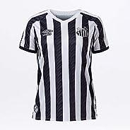 Camisa Feminino Santos Of.2 2020 (Torcedora)