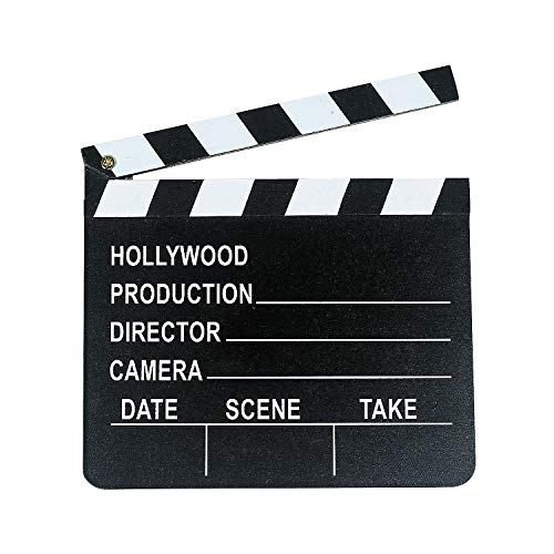 Fun Express - Wood Director's Clapboard - Toys - Active Play - Misc Active Play - 1 Piece]()