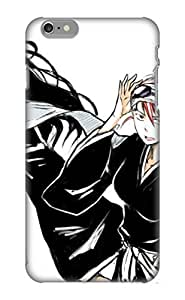 Graceyou Faddish Phone Anime Bleach Case For Iphone 6 Plus / Perfect Case Cover