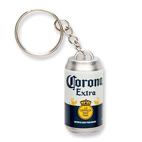 Corona Extra Can Keychain ()