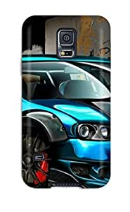 Cute High Quality Galaxy S5 Attractive Street Cars Case