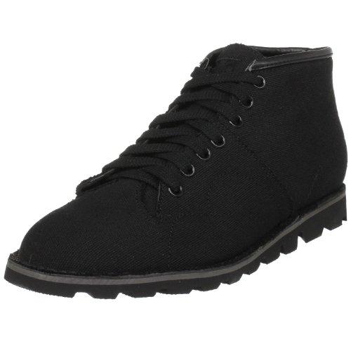 T.U.K. Women's A7912 Ankle Boot,Black,4 M US