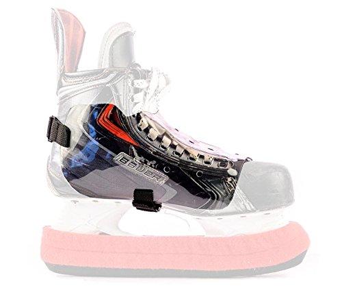 Skate Wrap (Étui pour patins à glace) Sidelines