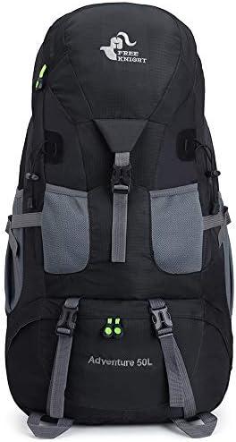 Lightweight Frameless Backpack Outdoor Climbing product image