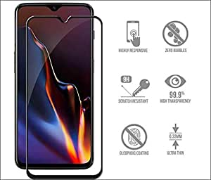 Samsung M20 9D 9H Tempered Glass Sheild