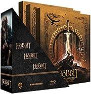 El Hobbit - Paquete Trilogía Steelbook [Blu-ray] Ed. Exclusiva Amazon