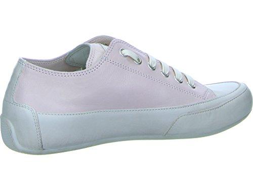 Candice Cooper Damen Sneaker Rock 1 Rosa