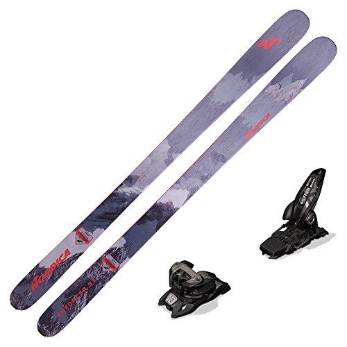 Nordica 2019 Enforcer 93 Skis w/Marker Griffon 13 ID