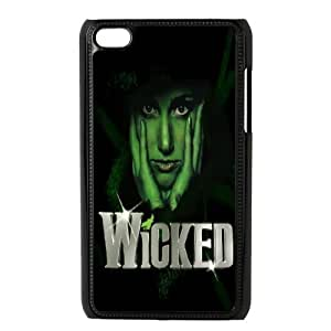 [H-DIY CASE] FOR IPod Touch 4th -Wicked The Musical-CASE-9
