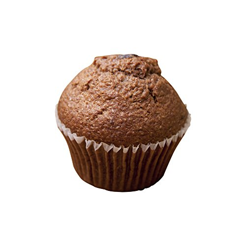 Bran Muffin (Three Brothers Bakery Bran Raisin Muffin)