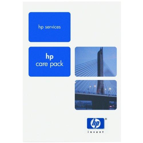 HP UJ722E EU Req CAREPACK 1YR 1HR PROJ SPECIALIST LVL 1 by HP