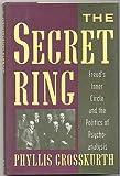 Secret Ring, Phyllis Grosskurth, 0201090376