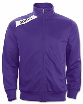 Joma Chaqueta Chándal Niño Victory Jacket Purple 9017j13.55 ...