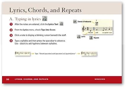 Amazon.com: Finale PrintMusic 2011