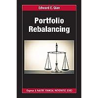 Portfolio Rebalancing (Chapman & Hall/CRC Financial Mathematics Series)