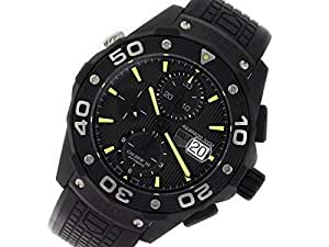 Tag Heuer Aquaracer Automatic-self-Wind Male Watch CAJ2180.FT6023 (Certified Pre-Owned)
