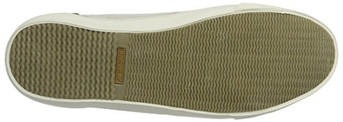 Boxfresh Herren Stern Sh Oxfs/Sde Tpe/Tan Sneaker Braun (Beige)