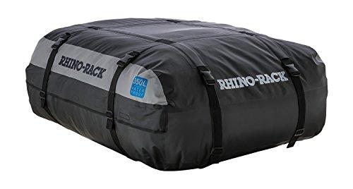 (Rhino-Rack USA LB350 PVC Luggage Bag Medium 47 in. x 38 in. x 12 in. 350L Capacity PVC Luggage Bag)